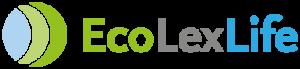 EcoLexLife logotip (400px x 97px)