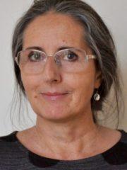 uni. dipl. pravnica s PDI, mag. socialne antropologije, vodja dejavnosti varstva okolja pri PIC